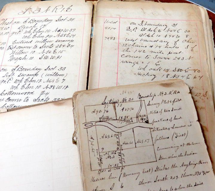 Paulding County articles commemorate bicentennial