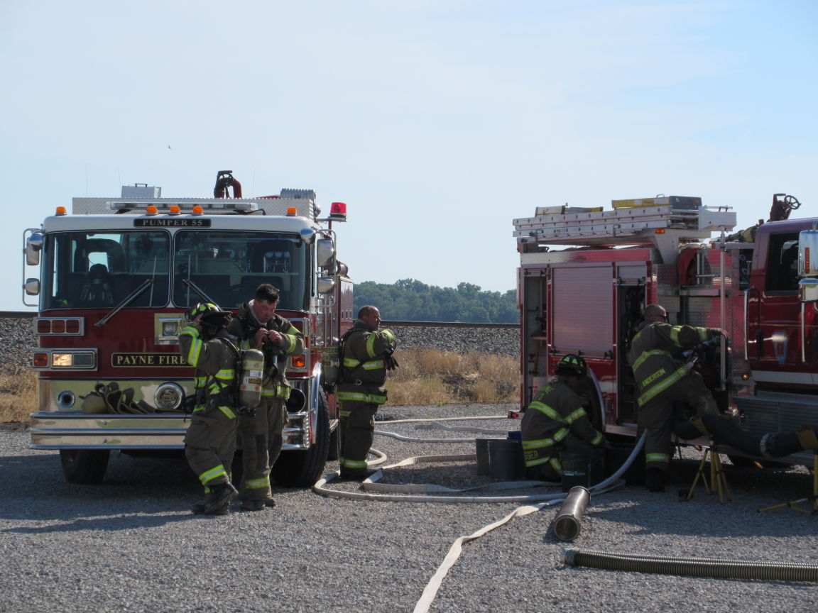 LEPC exercise