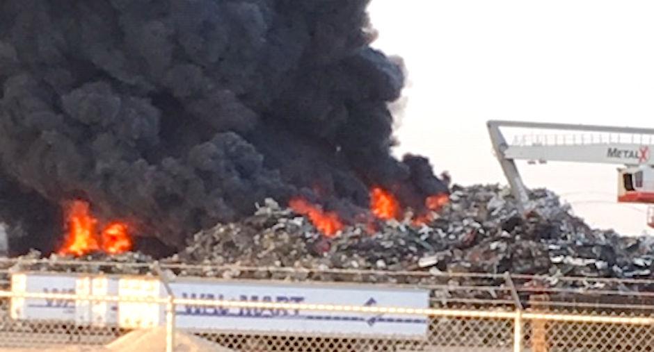 Carousel - Delta fire