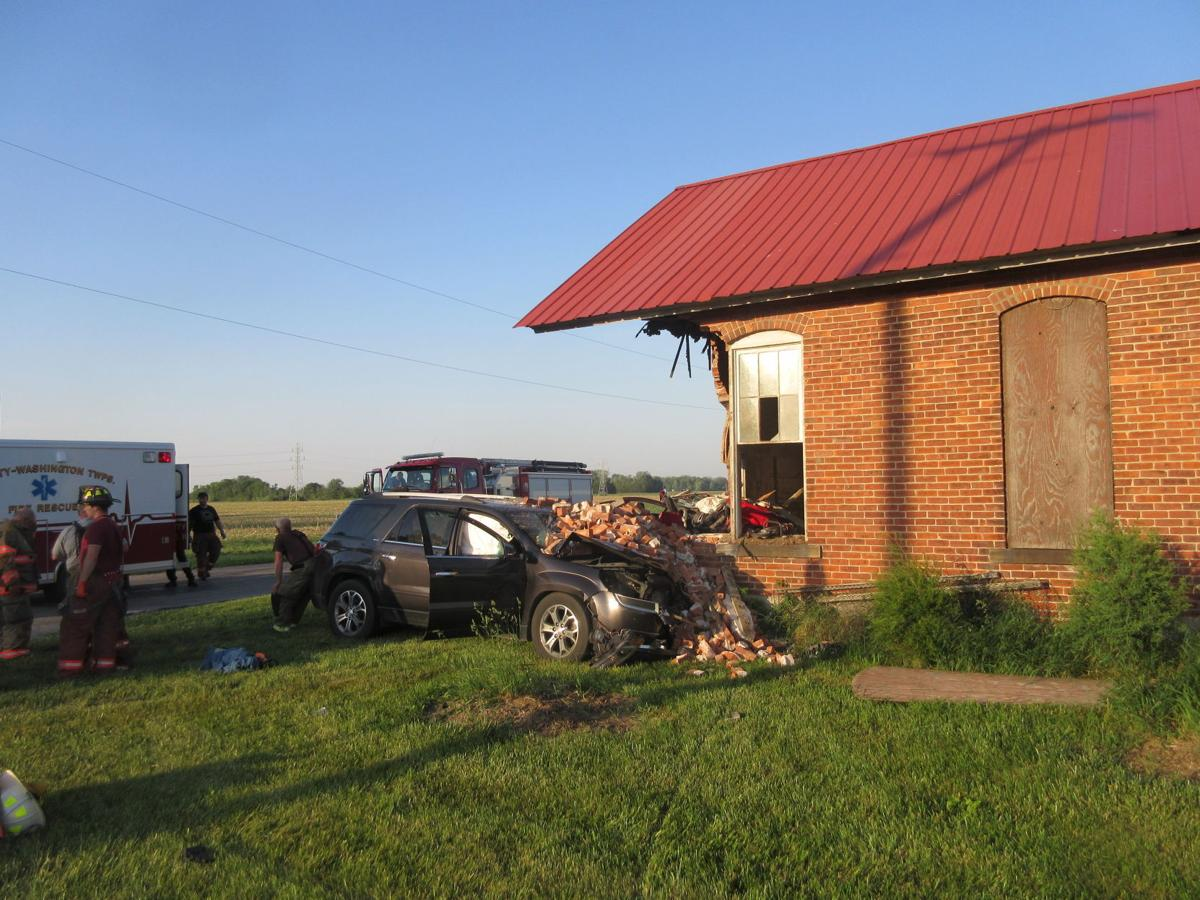 second henry crash photo