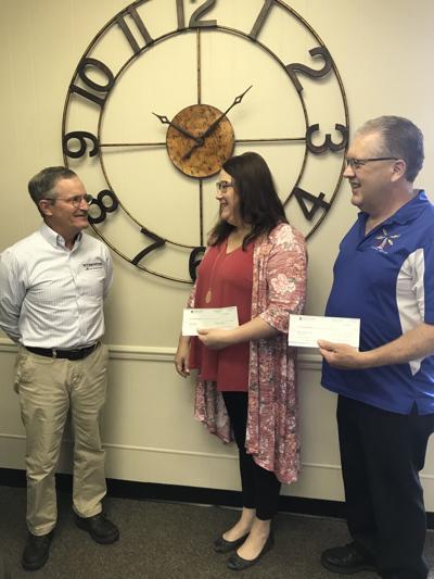 Anniversary grants