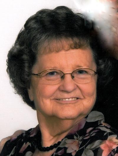 Marie Spangler