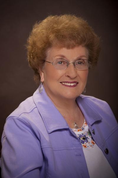 Betty Blanchard