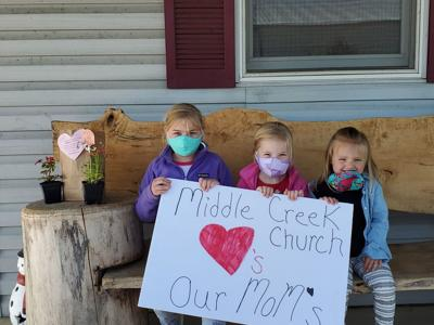 Middle Creek Church