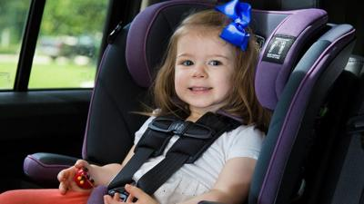 BPT child safety in cars