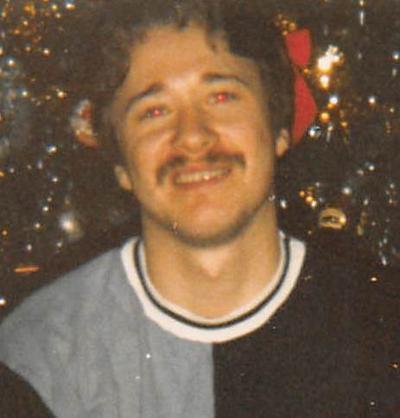 James Black Sr.