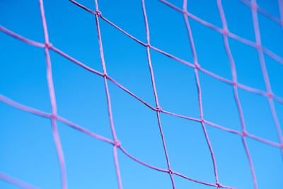 Volleyball Net Pexels