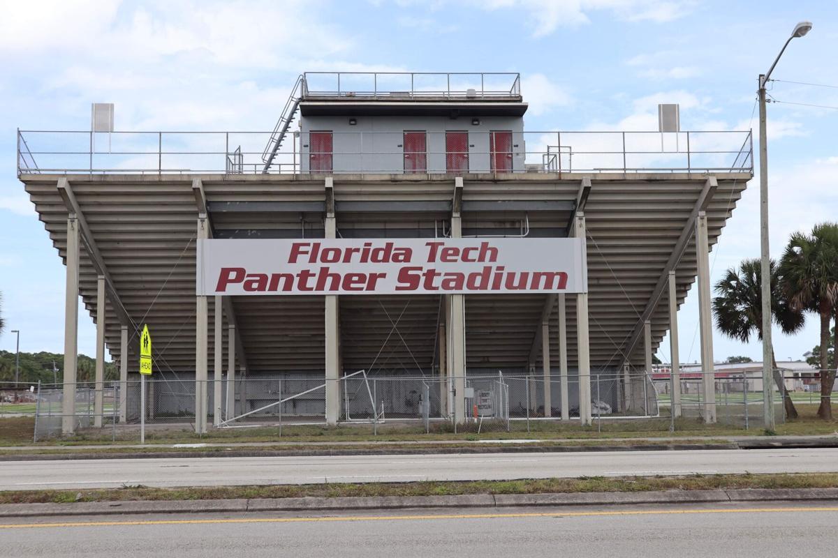 Panther Stadium 2