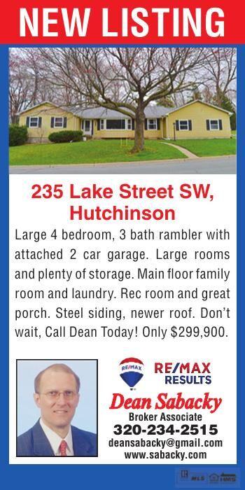 NEW LISTING 235 Lake Street SW,