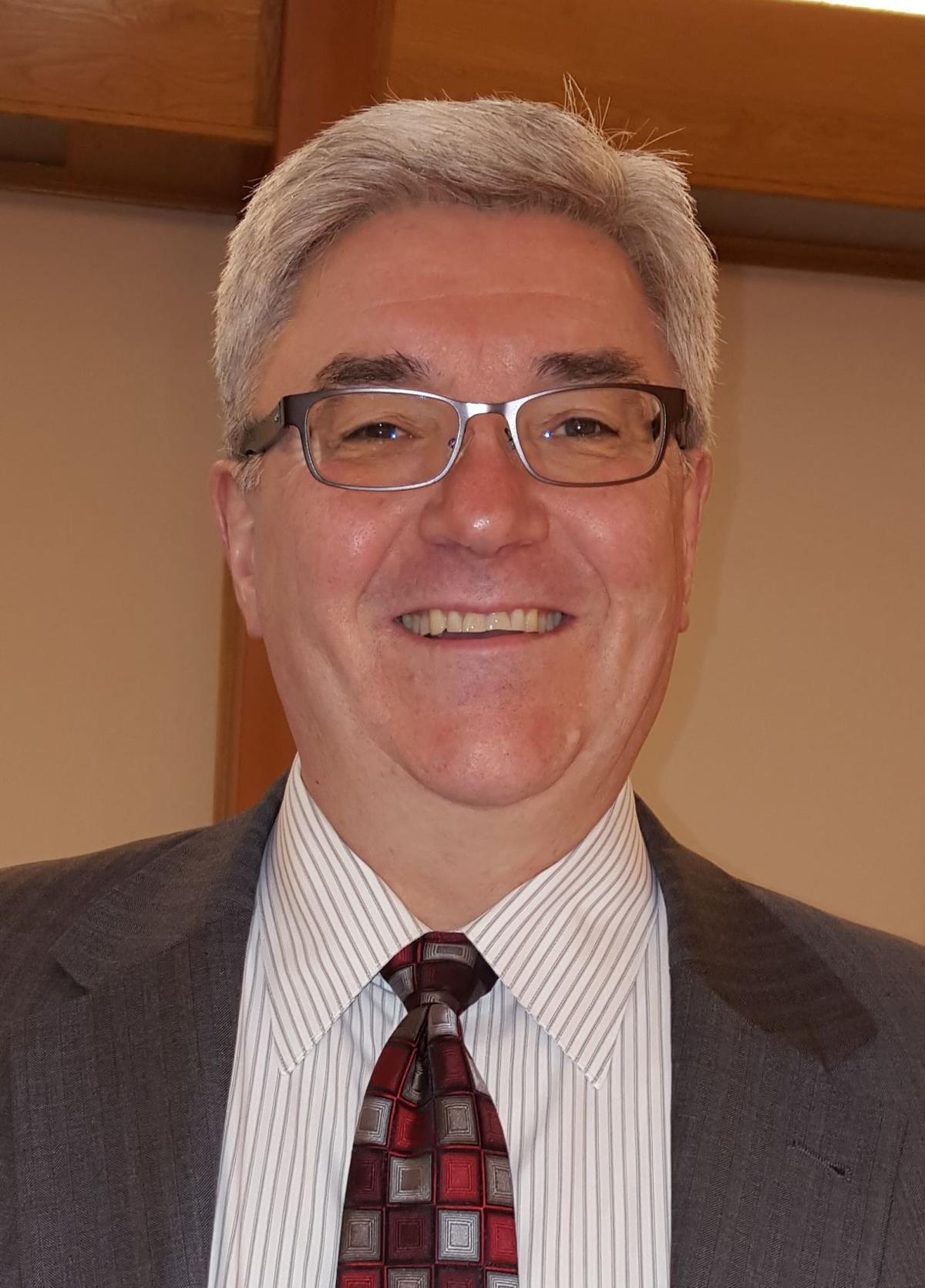 Dr. Tim Vanden Langenberg