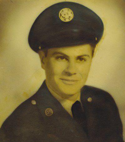 "Kendall ""Larry"" Mohr, 88"