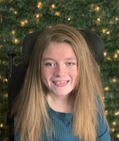 Audrey Lynn Lofgren, 13