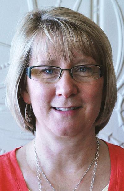 Rebecca Warpula