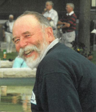 Lawrence Winter, 72