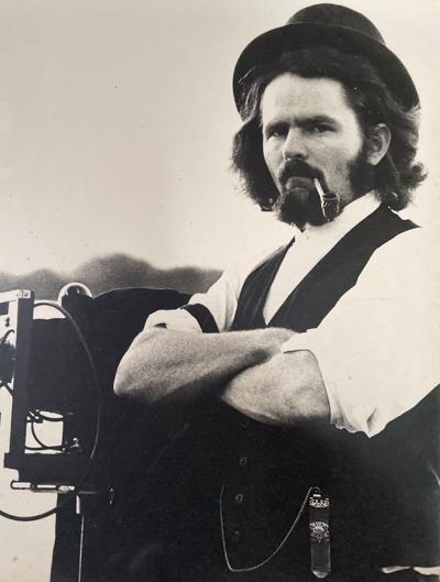 Robert W. Klassen, 71