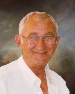 Eugene Brandt, 76