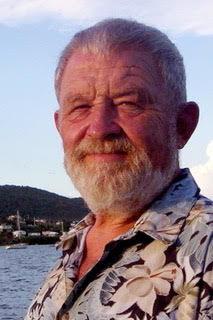 "Robert ""Butch"" Pendergast, 84"