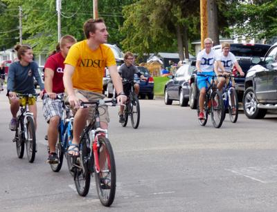 Red Rooster Bike Ride