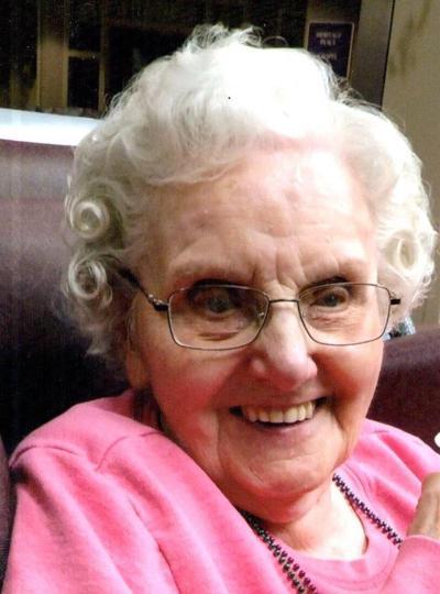Rose Wanous, 93