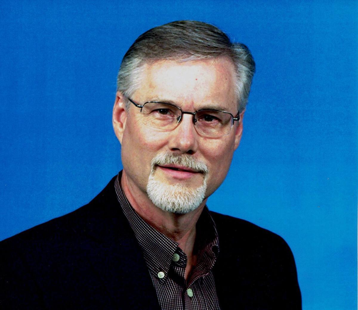 The Rev. Steve Larson