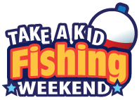 Take a Kid Fishing Weekend: June 7-9