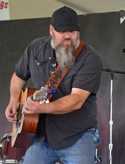 For Hutchinson: Bill Litzau and Open Highway Acoustic Duo