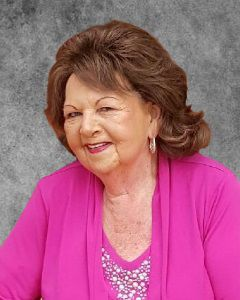 Connie Maguire, 72
