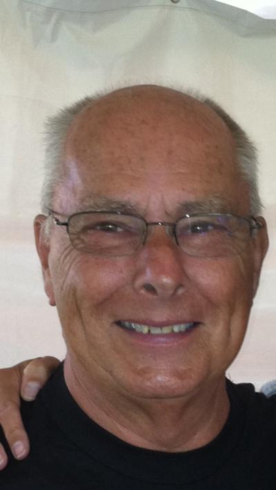 Harold Ross, 77