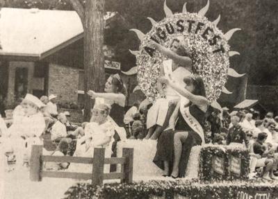 1996 Augustfest queen