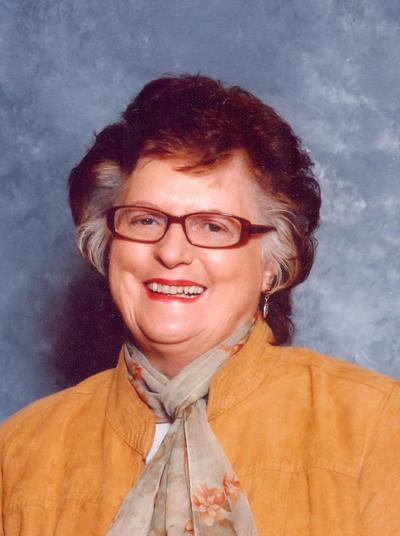 Arlyce Dedrickson, 86