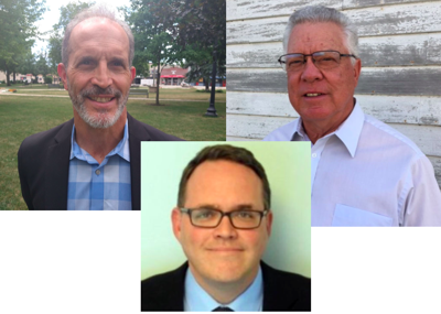 2020 McLeod County District 1 candidates