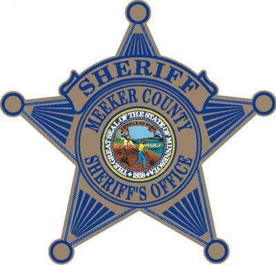 Meeker County Sheriff's Office logo