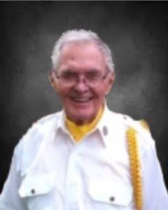 Donald Tifft, 94