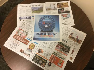 Litchfield Independent Review 2020 Readers' Choice