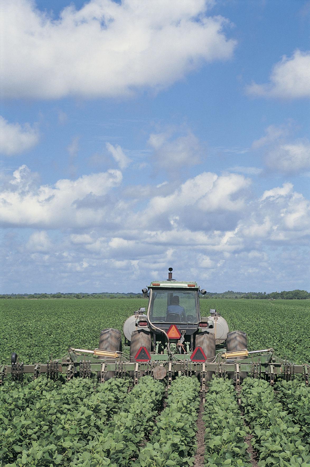 Farm safety webinar series