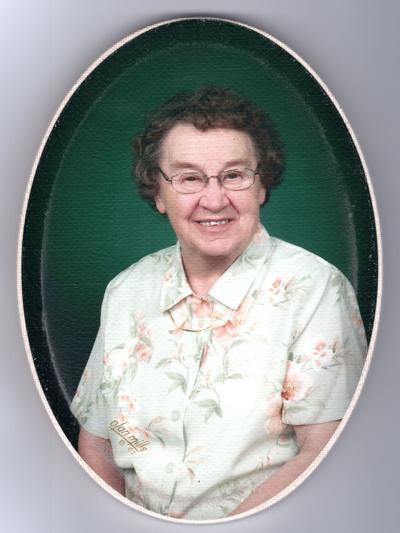 Ethelyn Carlson, 94