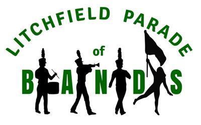 Parade of Bands logo