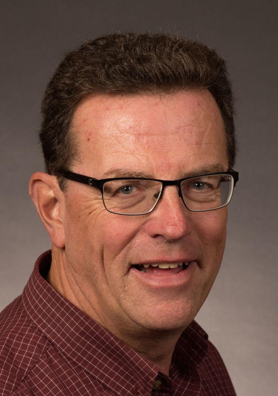 Dave Nicolai