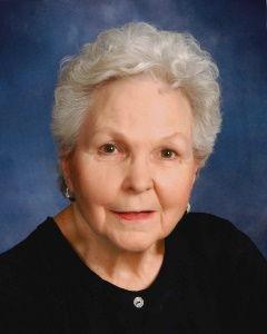 Janice Urban, 82