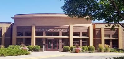 Hutchinson City Center