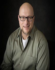 Todd Matheson, 48