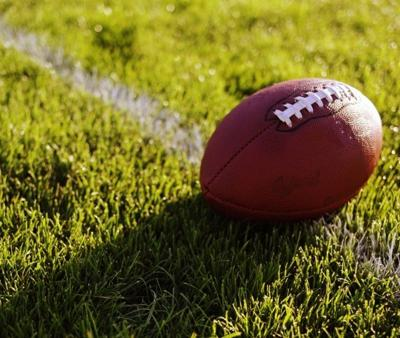 Let's play football! (WEB ONLY)