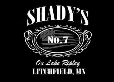 Shady's