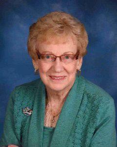 Darleen Knigge, 91