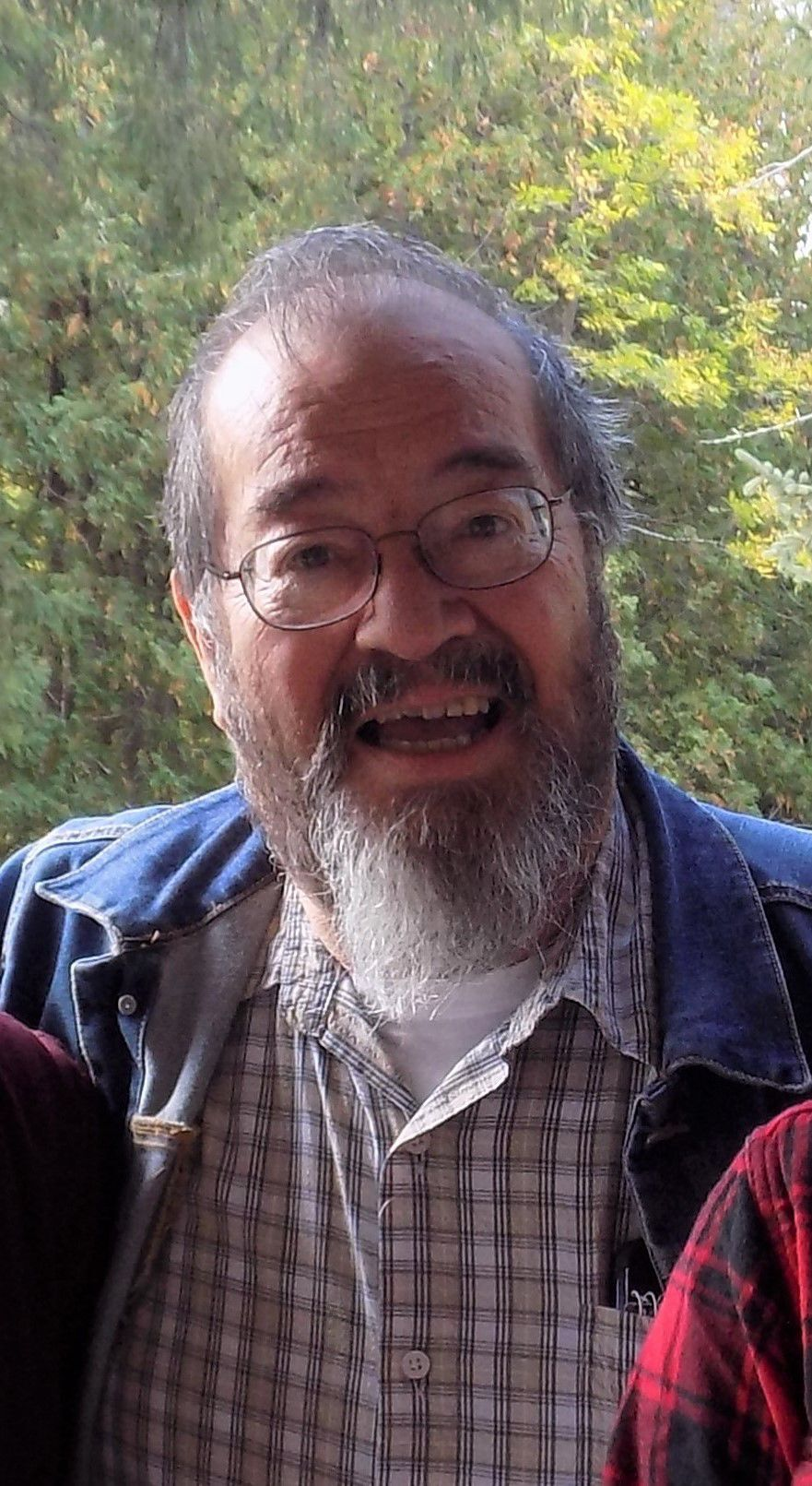 """James """"Jim"""" K. Deragon, 73"""