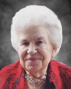 Joan Hendricks, 80
