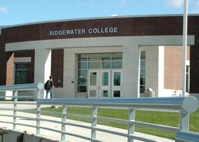 Ridgewater campus