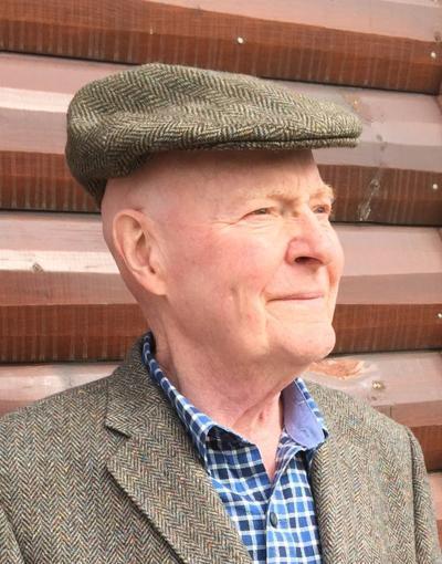 Raymond Quinn, 86