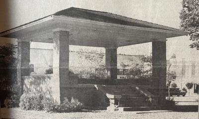1996 bandstand