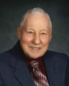 Gerald Bunkowske, 91